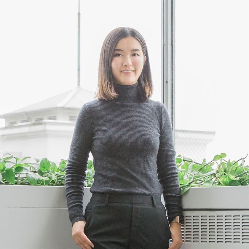 Emily Chong