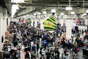 Sneaker Con event